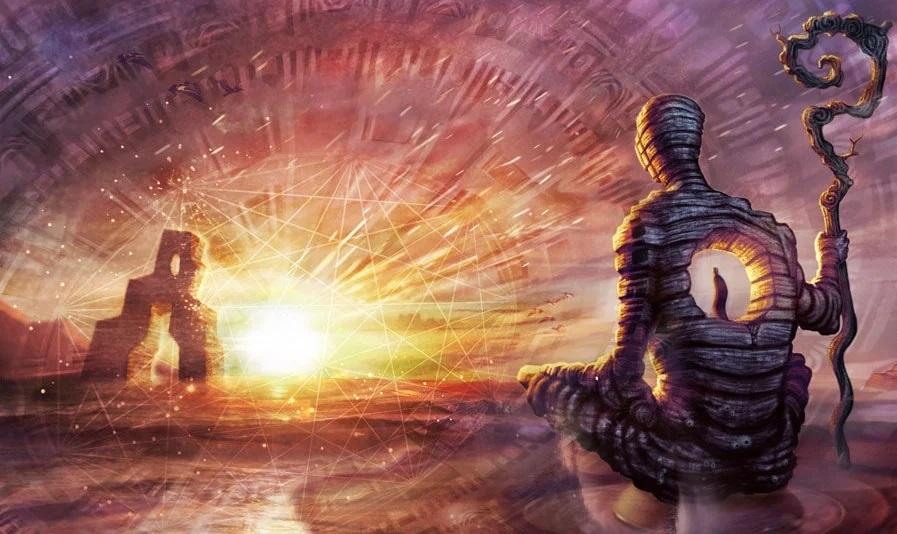 Цель человеческой цивилизации - создать ИИ и исчезнуть?