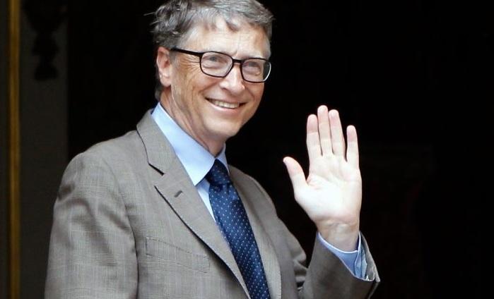 Билл Гейтс готовится «заблокировать» Солнце