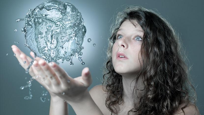 Самая обычная вода может влиять на психику людей