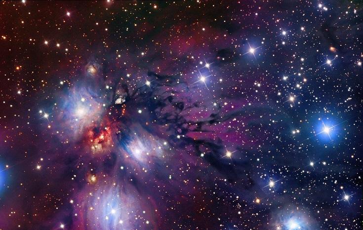 В космосе обнаружили возможные «порталы» вотдаленные уголки Вселенной