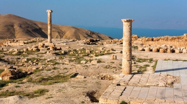 Археологи нашли место, где Иоанн Креститель был обречён на смерть