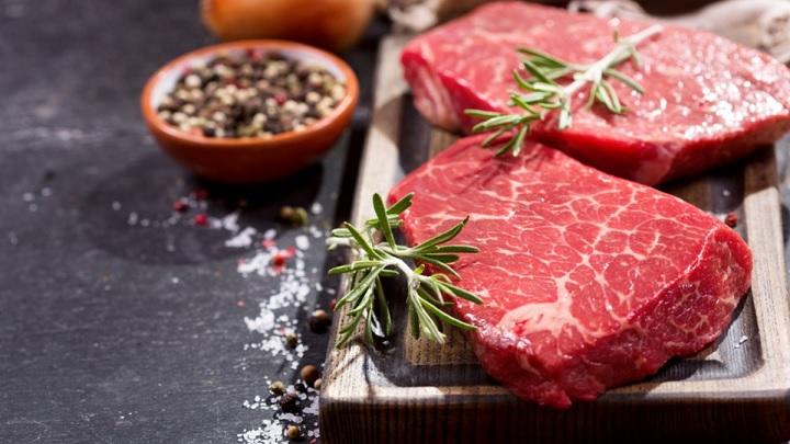 Ученые: Мясо сокращает продолжительность жизни