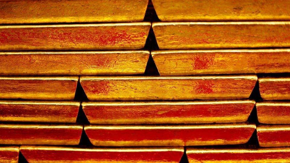 Ученые обнаружили лечебные свойства у золота