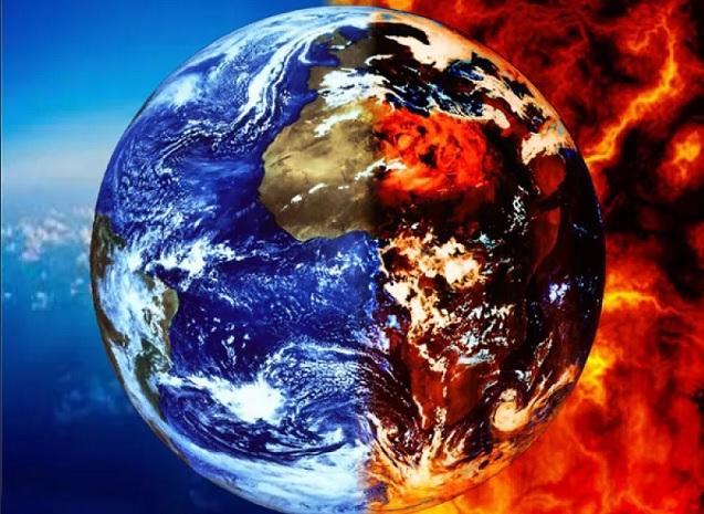 В 2020году человечество стало ближе кглобальной катастрофе