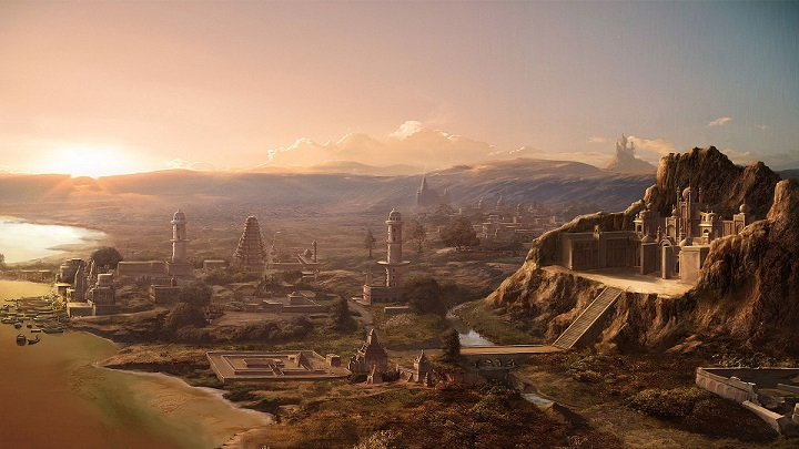 Древние цивилизации, исчезновения которых для нас остались загадкой