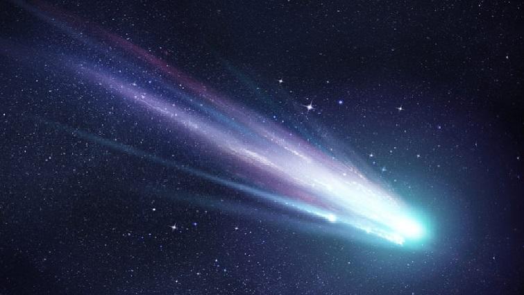 К Земле приближается необычная комета, которая станет самой яркой в 2021 году