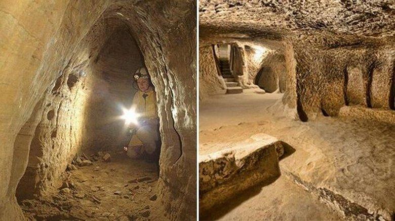 Древние тоннели, связывающие два материка Pic-28-02-2019-0821421