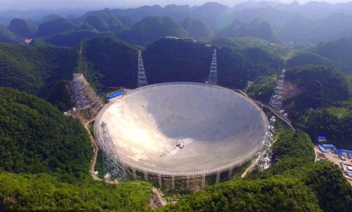 Передовые технологии, которые уже давно используются в Китае