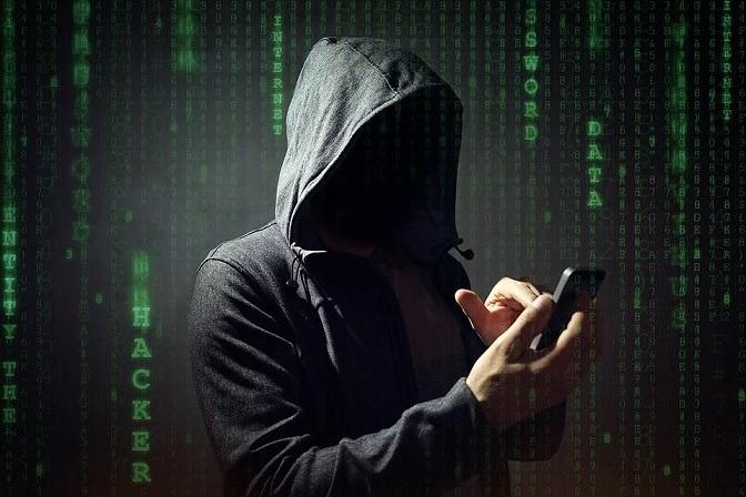 Хакер заблокировал пояс верности ипотребовал выкуп