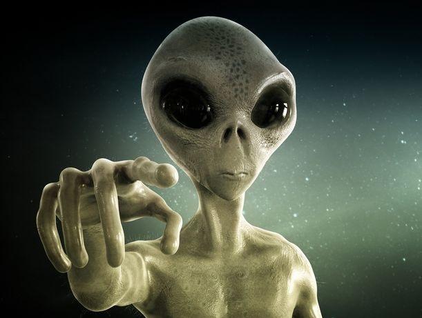 Астроном: Инопланетяне считают людей глупыми