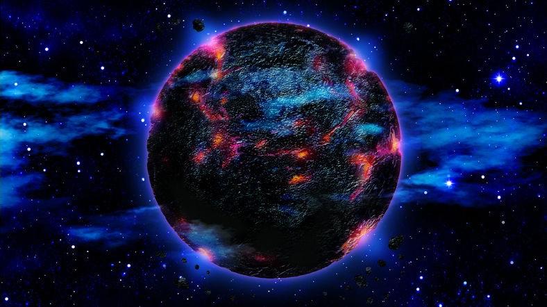 Ошибка наблюдений: астрономы опровергли существование Планеты Х
