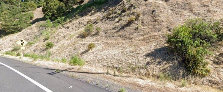 В Калифорнии полицейский обнаружил возле дороги тело огромного йети