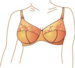 Почему парням нравятся женская грудь #3