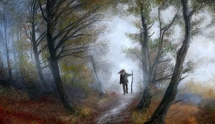 Якутия мистическая: Мастер олонхо