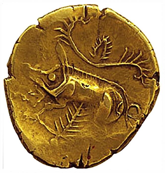 Оказывается, «варвары» галлы опережали «цивилизованных» римлян в развитии