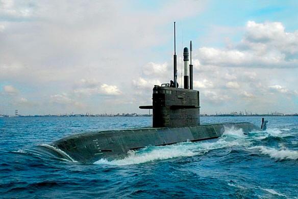 Россия поставит крест на морской гегемонии США