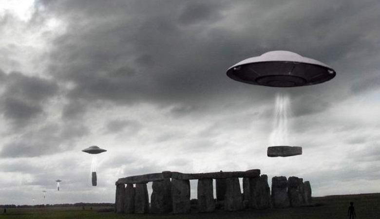 Ученые доказали, что Стоунхендж построили не люди
