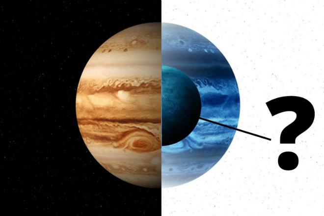 Что скрывается внутри Юпитера (ВИДЕО)
