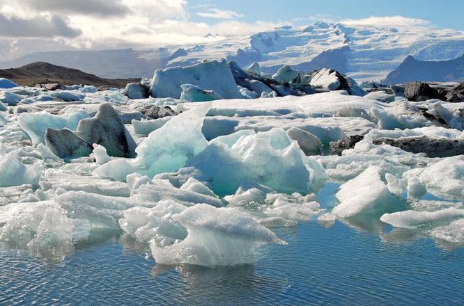 Таяние вечной мерзлоты может привести к появлению «углеродной бомбы»