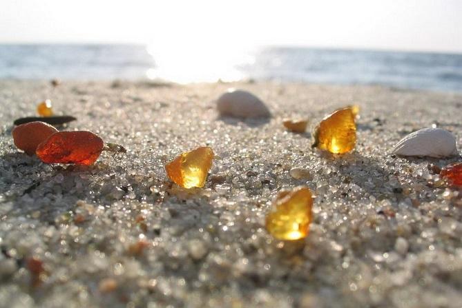 Лекарства из янтаря помогут бороться с трудноизлечимыми заболеваниями
