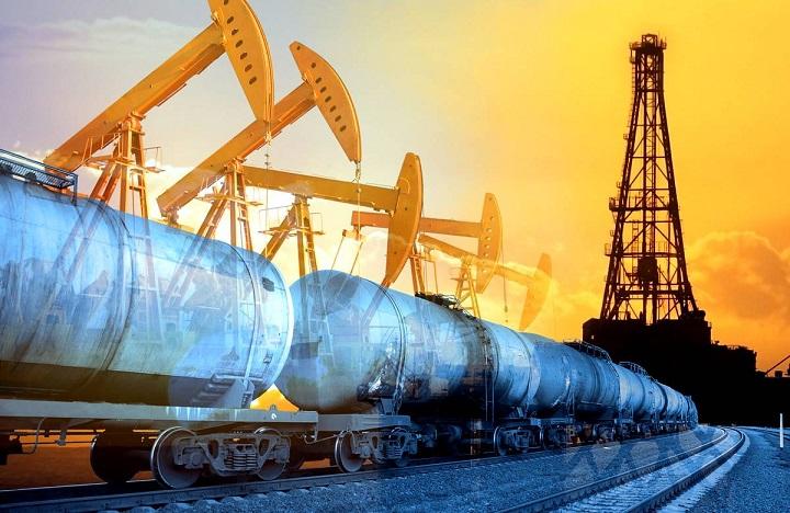 В Арктике обнаружили гигантское месторождение нефти и газа