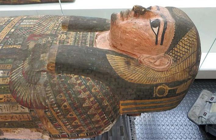 Раскрыта тайна знаменитой 2600-летней египетской мумии Такабути
