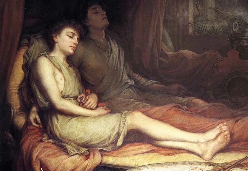 Как люди в старину просыпались без будильника?