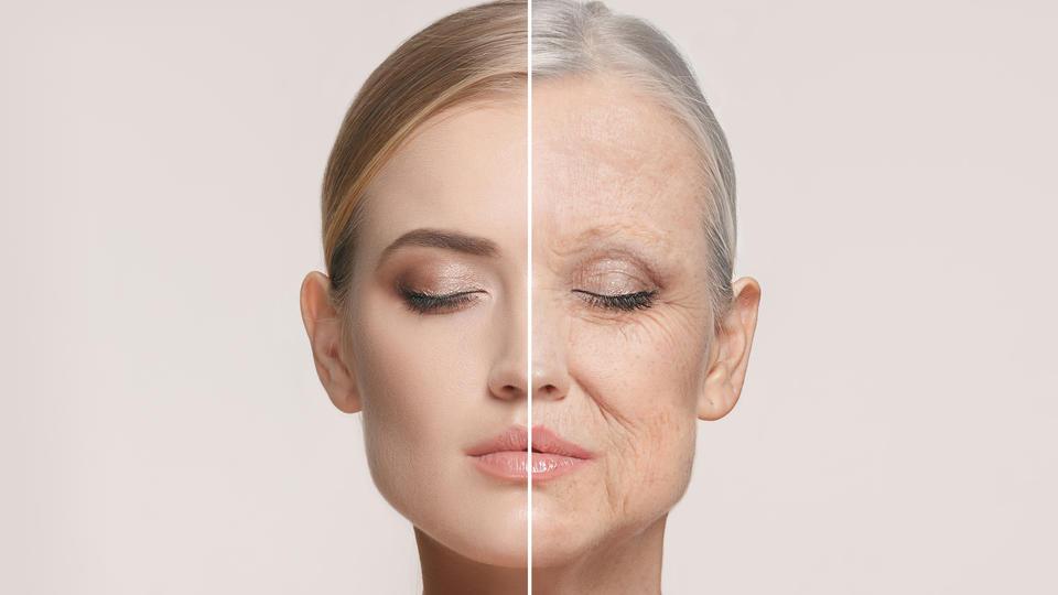 Ученые определили три возрастные точки старения человека