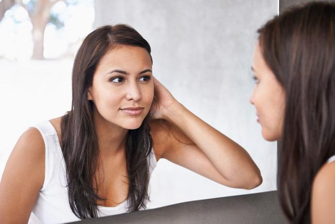 Ученые рассказали о пользе разглядывания собственного лица