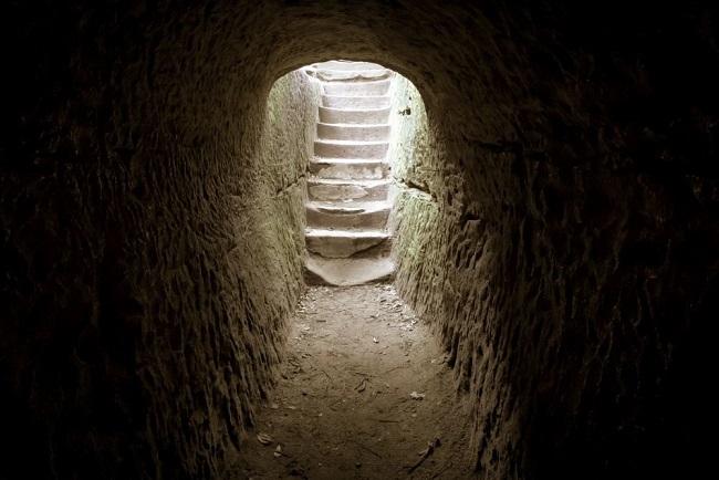 Археологи срочно засекретили найденную в Ирландии гробницу