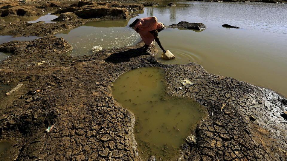 Новый прогноз экспертов о вероятности наступления «войн за воду»