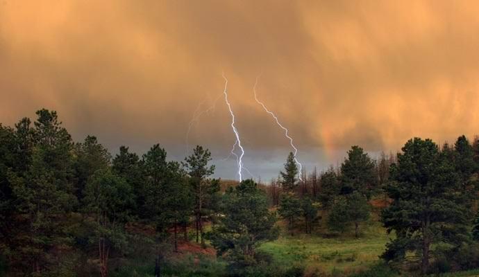 Якутия мистическая: Как обычный парень побыл злым духом