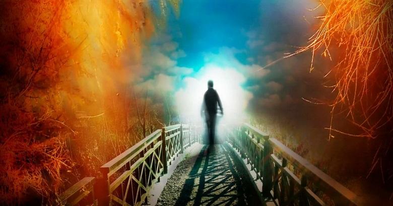 Разные взгляды на смерть: восприятие и ощущения умиравших