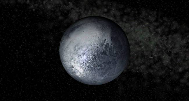 Ученые сделали заявление о Плутоне