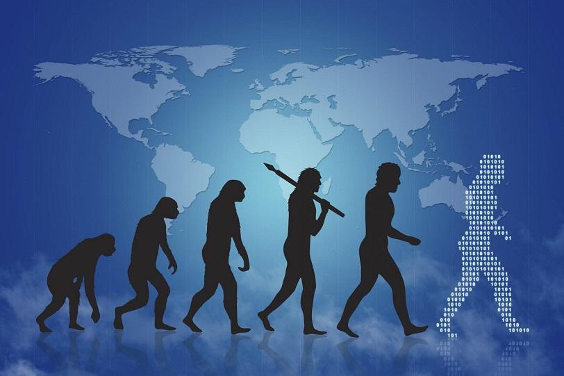 Какие физические изменения произошли у человека за последние 150 лет