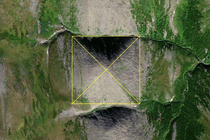 В России обнаружены пирамиды в два раза старше египетских