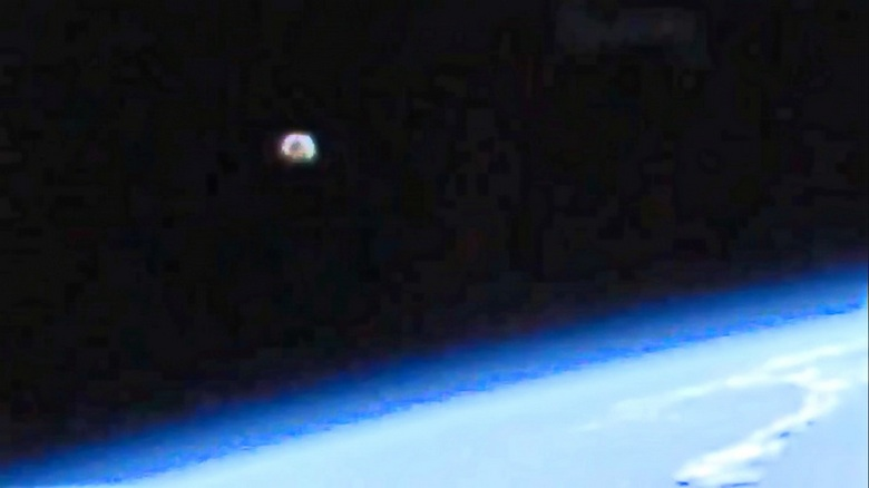 нло на орбите фото вам понравился фильм