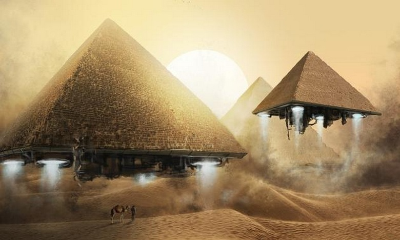 Misir piramidaları necə tikilib? — YENİ FAKTLAR ÜZƏ ÇIXDI