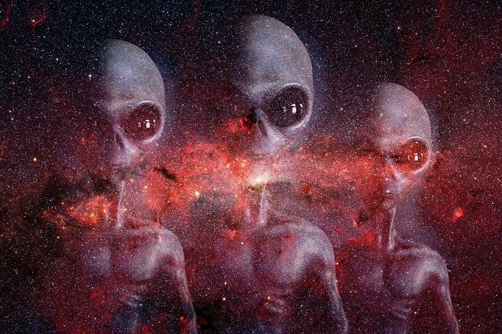 Η Κίνα ετοιμάζεται να αναζητήσει εξωγήινους
