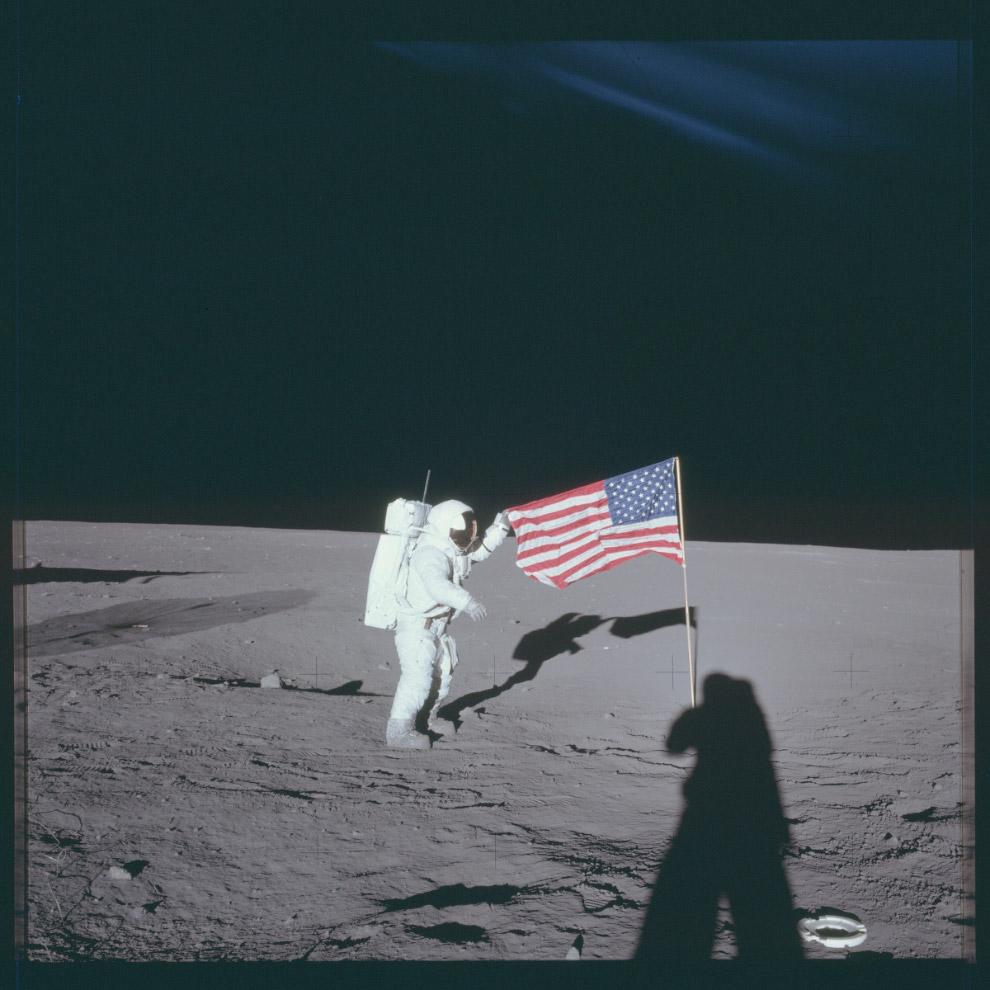 Программа «Аполлон-12»