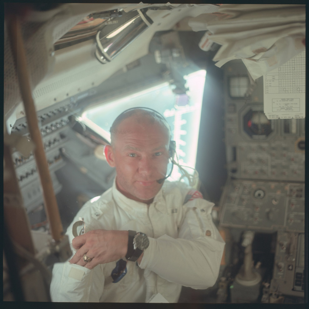 Программа «Аполлон-11»