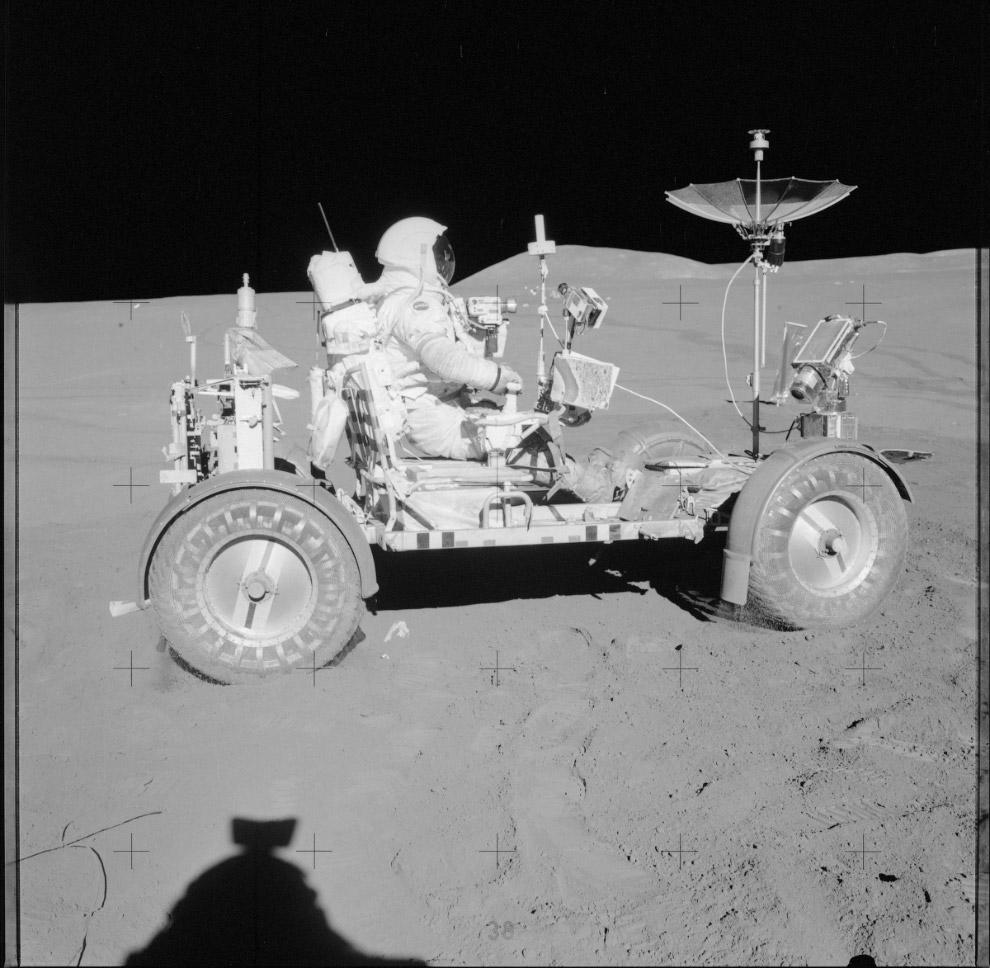 Аполлон-15