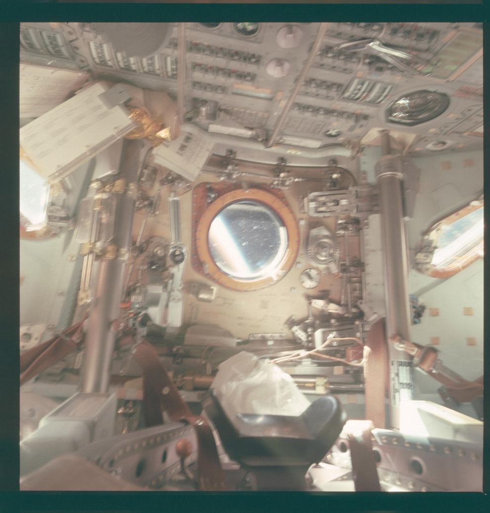 «Аполлон-9»
