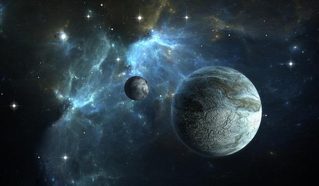 Спутники блуждающих в космосе планет могут быть обитаемы