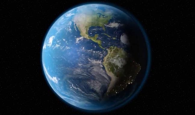 Угол наклона земной оси важен для развития сложной жизни