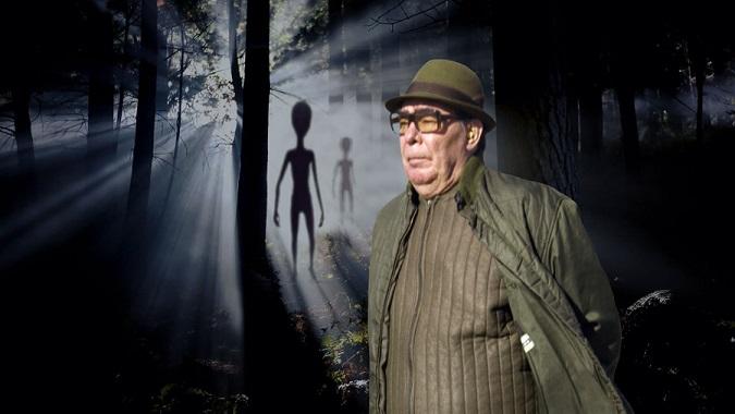 Зачем Брежнев построил «тюрьму» для инопланетян
