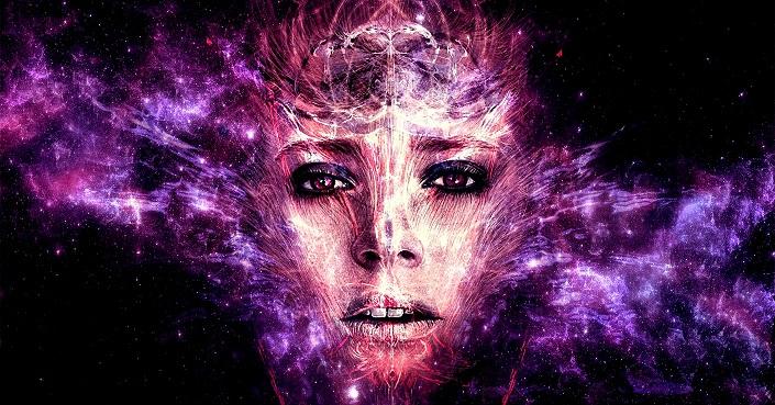 Вселенная может быть одним бесконечным разумом, считает астрофизик