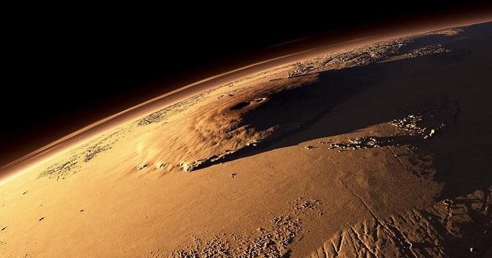 Ученые впервые заглянули внедра Марса иудивились