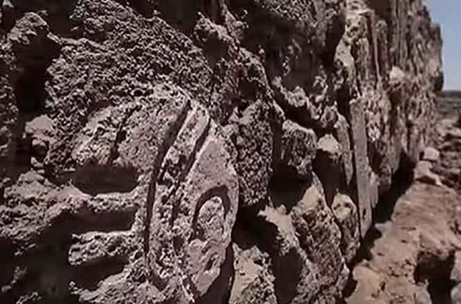 Мексиканских археологов заставили обратно закопать археологические находки