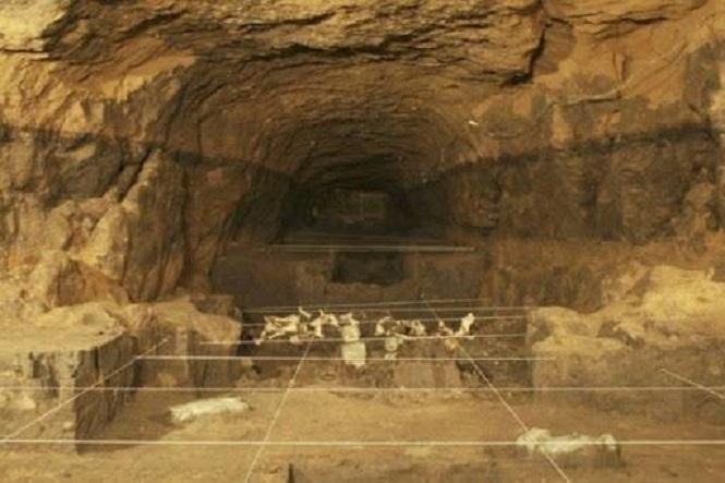 В Мексике под древней пирамидой обнаружили целое озеро ртути